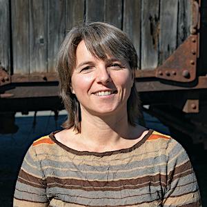 Manuela Martinuzzi, Blog e Siti Web